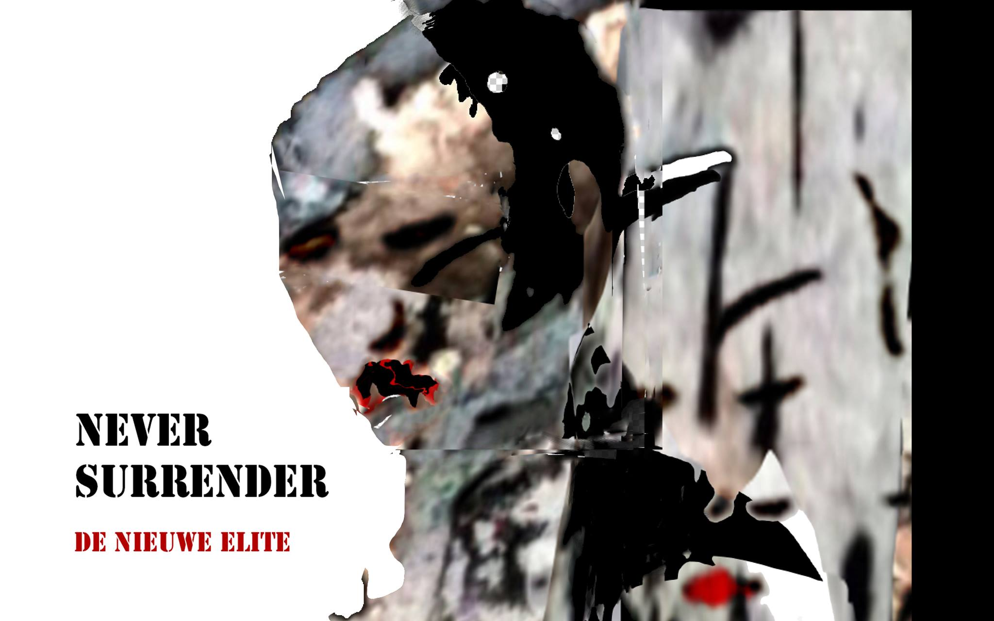Agam Andreas - Never surrender